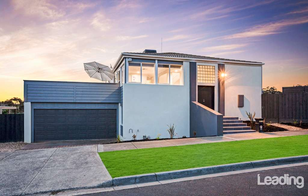 Main view of Homely house listing, 19 Harcombe Drive, Sunbury, VIC 3429