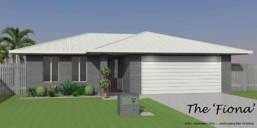 Main view of Homely house listing, Lot 57 Raven Road, Kawungan, QLD 4655