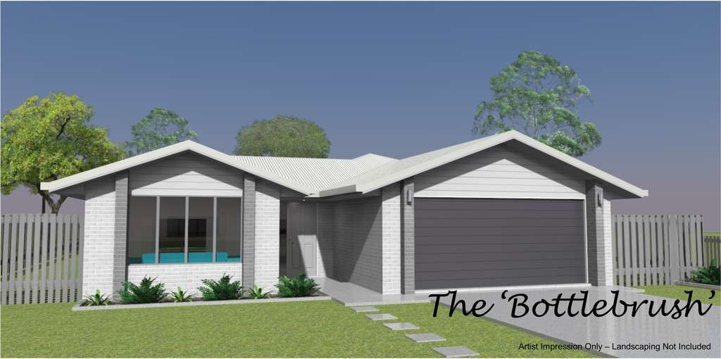 Main view of Homely house listing, Lot 58 Raven Road, Kawungan, QLD 4655
