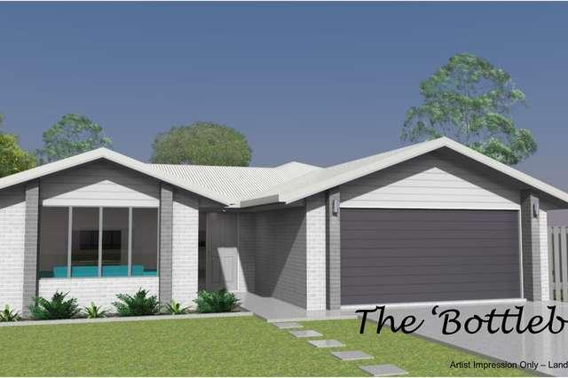 Lot 58 Raven Road, Kawungan QLD 4655