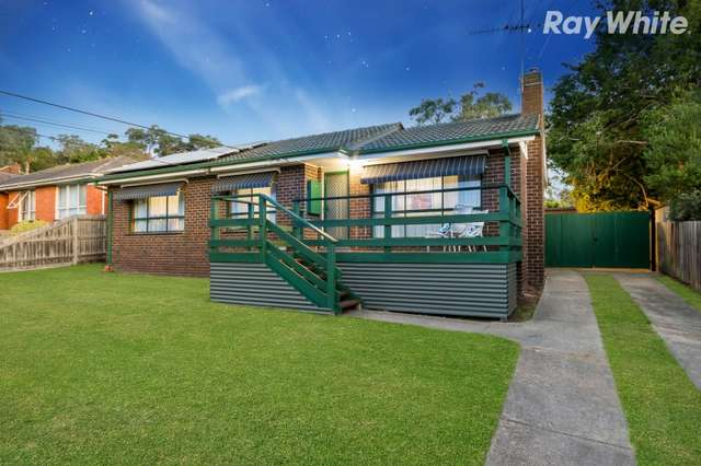 9 Blamey Court, Boronia VIC 3155