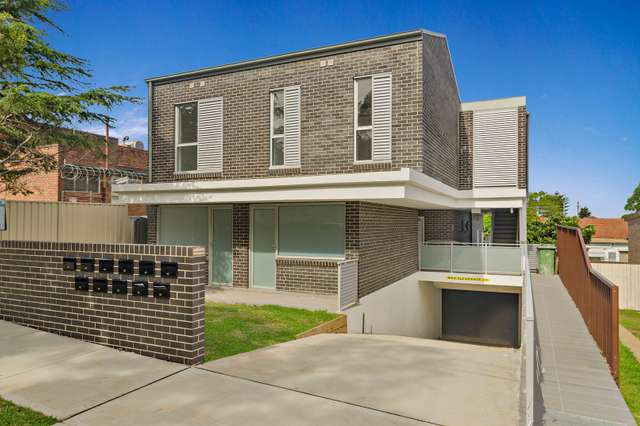 4/12 Hillcrest Avenue, Strathfield South NSW 2136