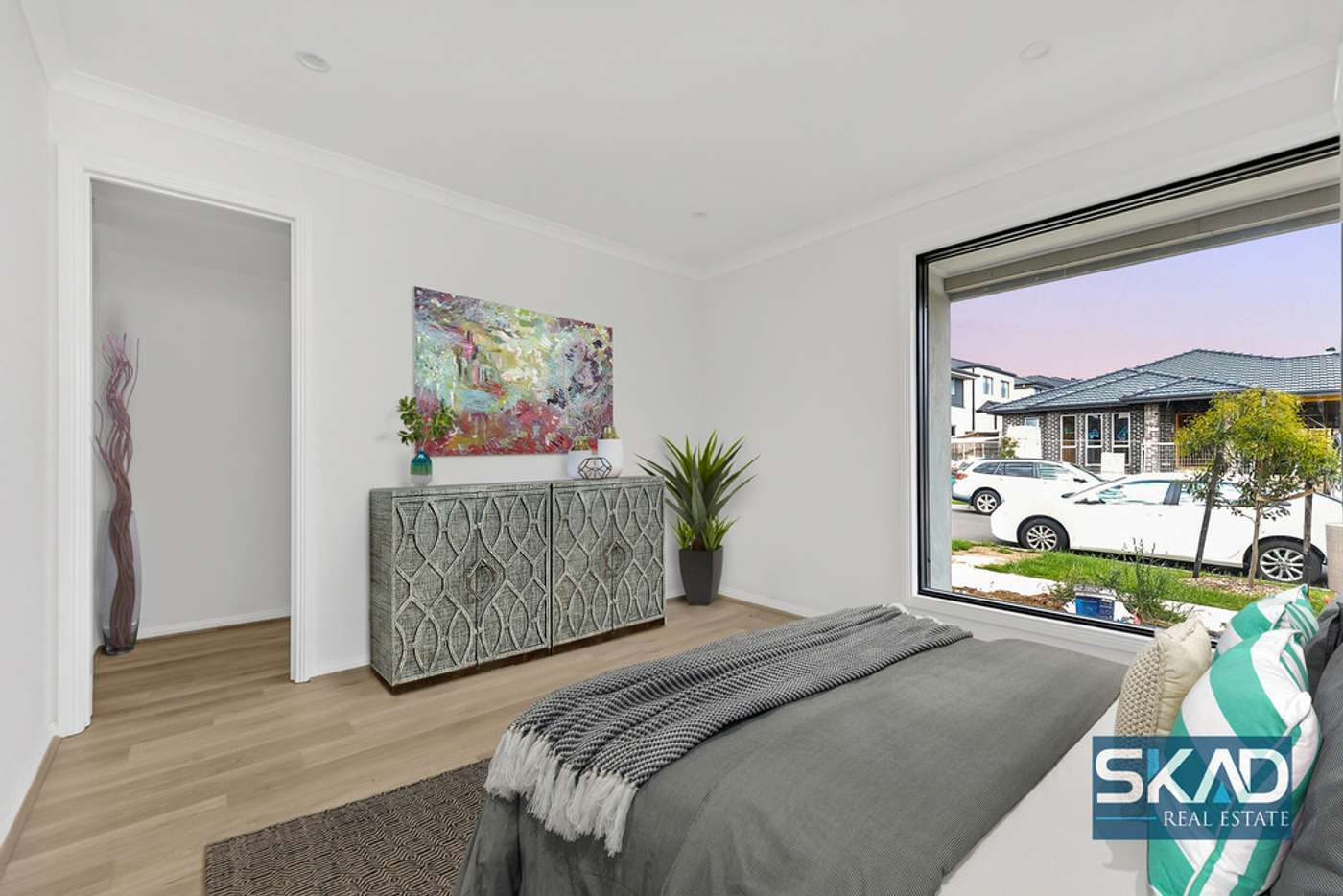 Sixth view of Homely house listing, 17 Barkers Crescent, Mickleham VIC 3064