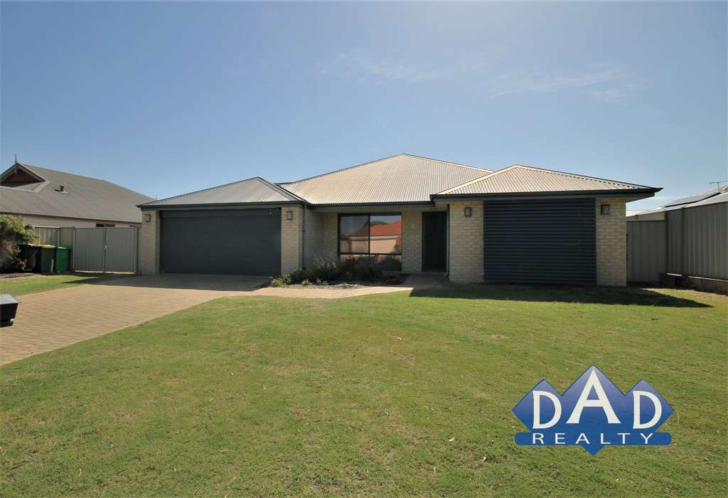 Main view of Homely house listing, 15 Malachite Drive, Australind, WA 6233
