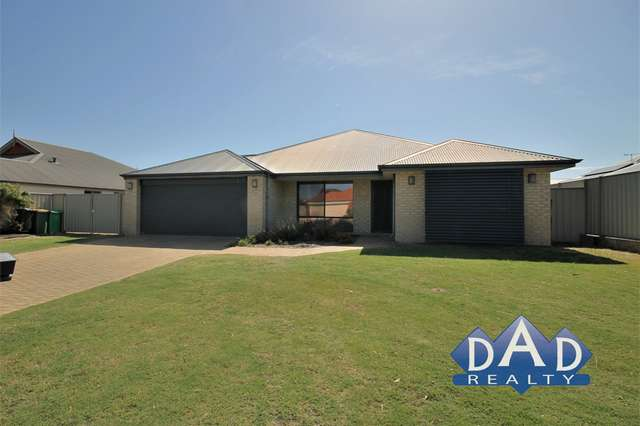 15 Malachite Drive, Australind WA 6233