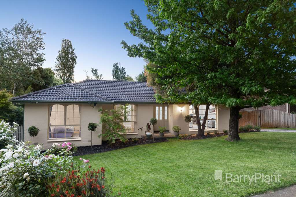 Main view of Homely house listing, 3 Meadowlark Lane, Mooroolbark, VIC 3138