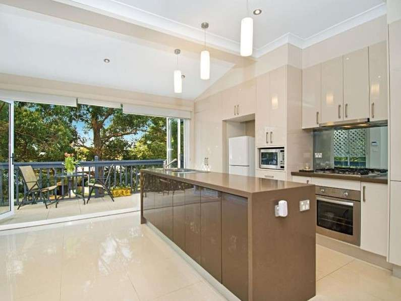Main view of Homely house listing, 15 Figtree Road, Hunters Hill, NSW 2110