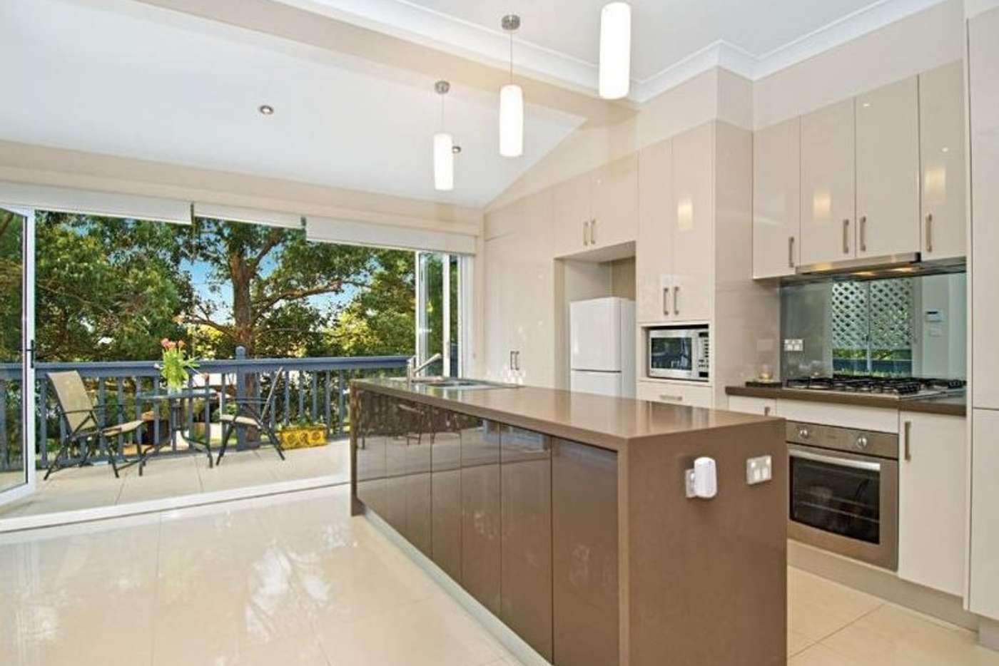 Main view of Homely house listing, 15 Figtree Road, Hunters Hill NSW 2110