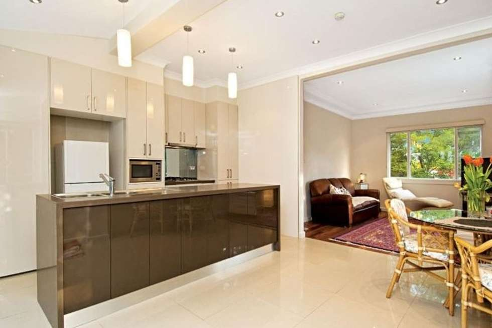 Second view of Homely house listing, 15 Figtree Road, Hunters Hill NSW 2110