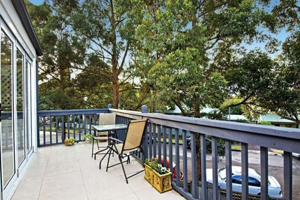 Fourth view of Homely house listing, 15 Figtree Road, Hunters Hill NSW 2110
