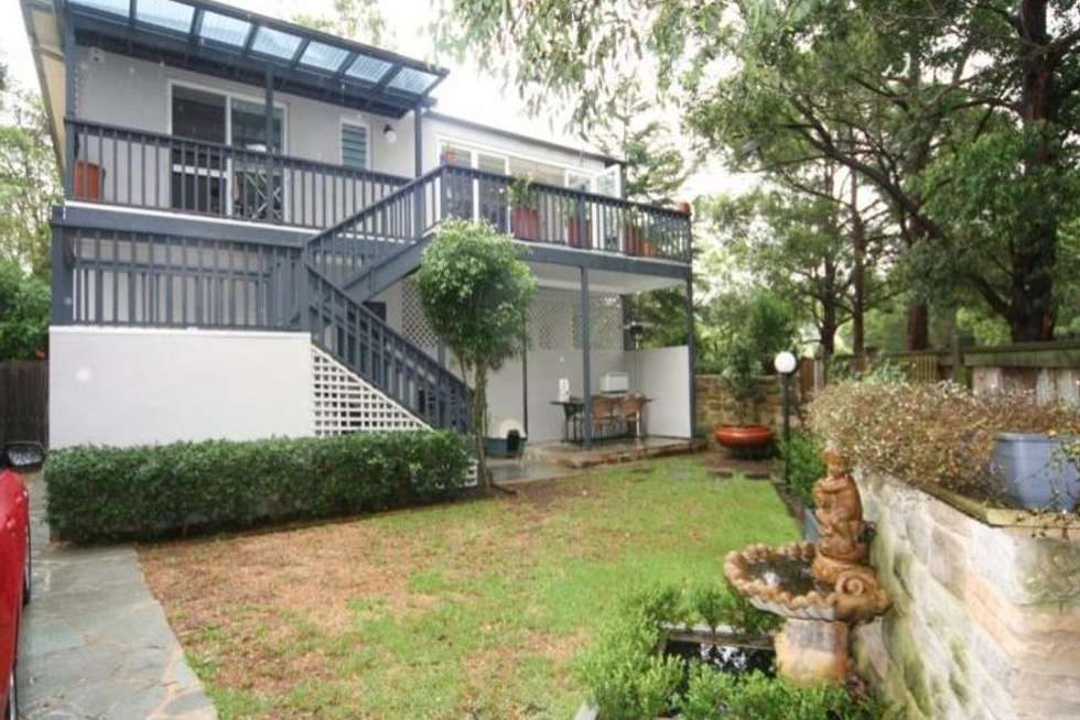 Fifth view of Homely house listing, 15 Figtree Road, Hunters Hill NSW 2110