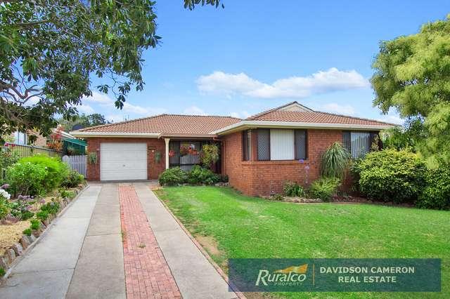 61 Amaroo Road, Tamworth NSW 2340