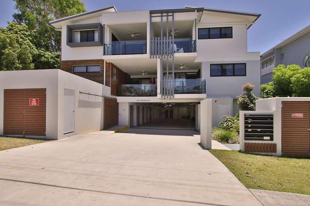 16/20 Hertford Street, Upper Mount Gravatt QLD 4122