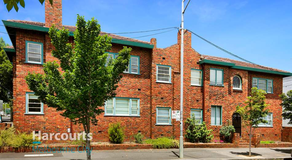 4/9 Hotham Street, East Melbourne VIC 3002