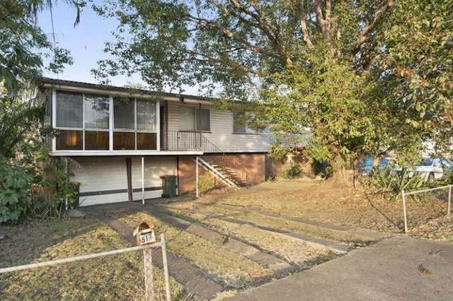 517 Beenleigh Road, Sunnybank Hills QLD 4109