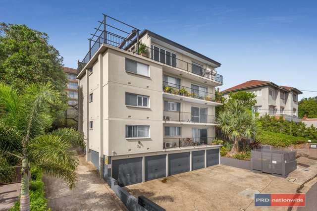 4/24 Crescent Road, Hamilton QLD 4007
