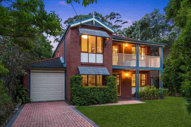 124 Middle Harbour Road, East Lindfield NSW 2070