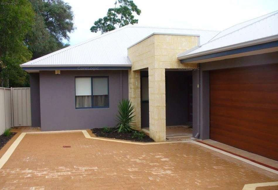 Main view of Homely house listing, 57B Simper Street, Wembley, WA 6014