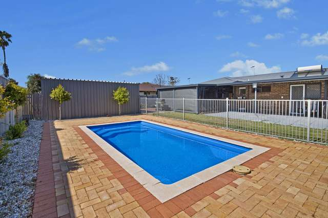 3 Clennett Close, Cooloongup WA 6168