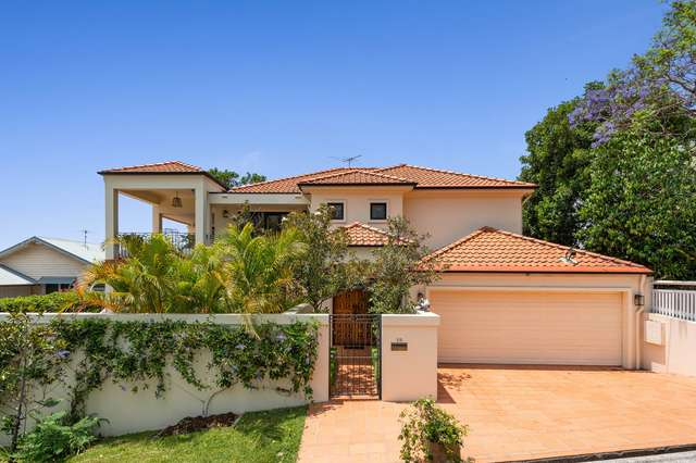 18 Beaufort Lane, Clayfield QLD 4011