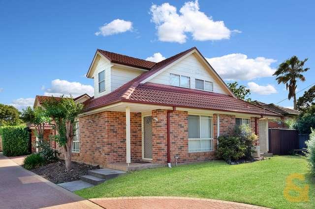 4/66 Saddington Street, St Marys NSW 2760