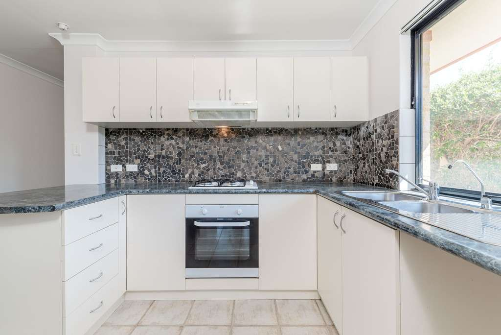 Main view of Homely unit listing, 4/35 Bickley Road, Cannington, WA 6107