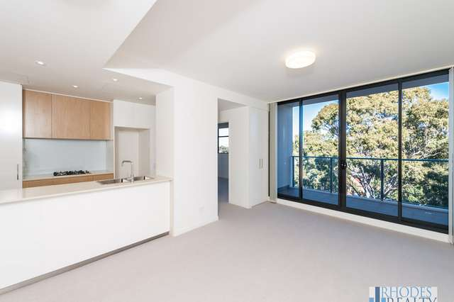 522/17 Chatham Street, West Ryde NSW 2114
