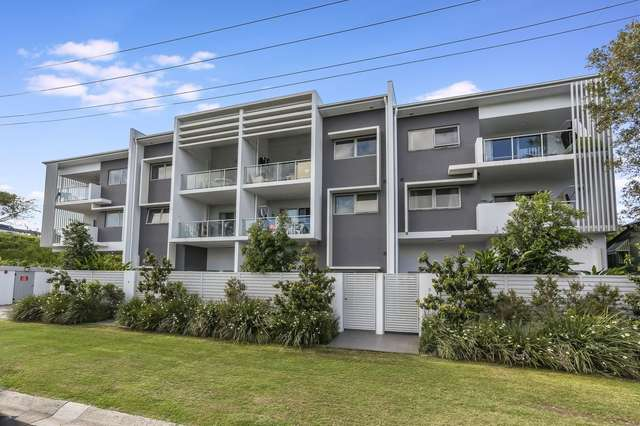 25/410 Zillmere Road (Carpark Entry Via Seeney Street), Zillmere QLD 4034
