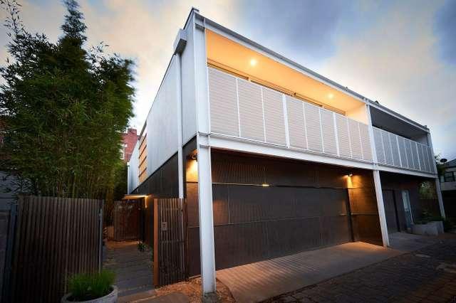 25 Hayes Lane, East Melbourne VIC 3002