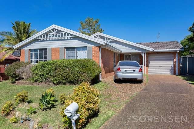 11 Nymboida Court, Blue Haven NSW 2262