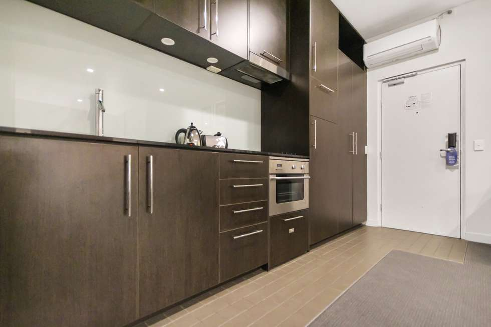 Fourth view of Homely apartment listing, 1101/480 Collins St, Melbourne VIC 3000