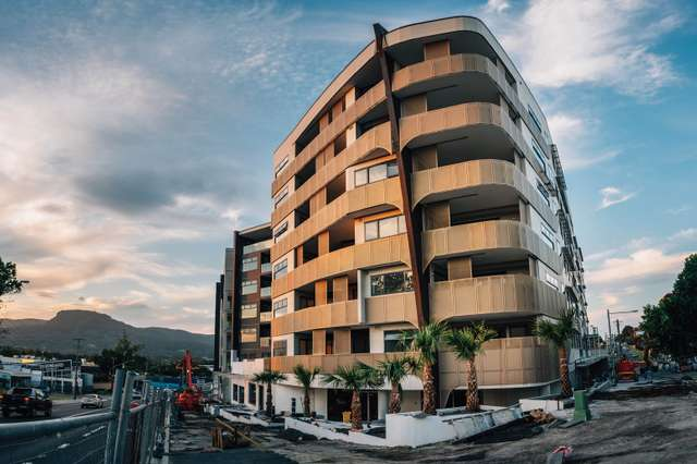 204/83 Campbell Street, Wollongong NSW 2500