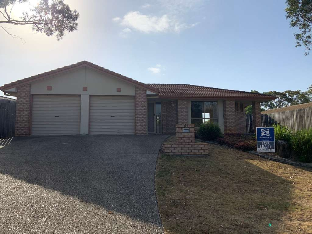 Main view of Homely house listing, 96 Barron Road, Birkdale, QLD 4159