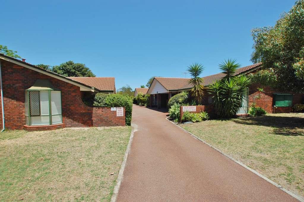 Main view of Homely villa listing, 2/53 Kelvin Street, Maylands, WA 6051