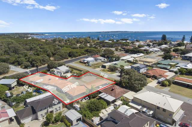 10 Safety Bay Road, Rockingham WA 6168