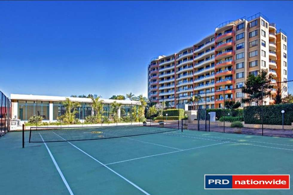 Second view of Homely apartment listing, 80/2 Ashton Street, Rockdale NSW 2216