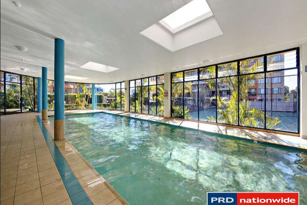 Fourth view of Homely apartment listing, 80/2 Ashton Street, Rockdale NSW 2216