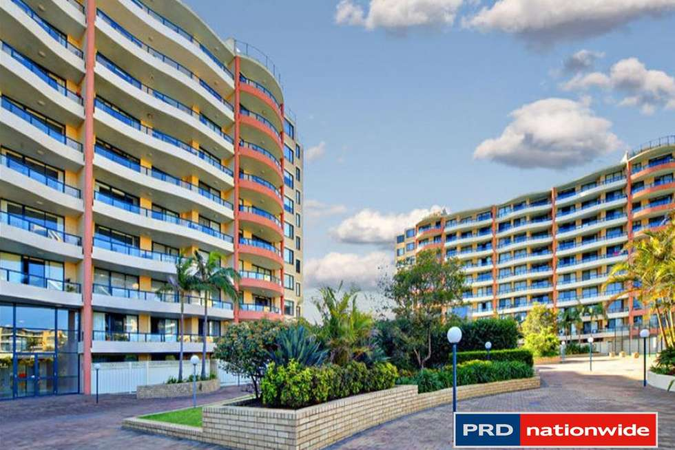 Fifth view of Homely apartment listing, 80/2 Ashton Street, Rockdale NSW 2216