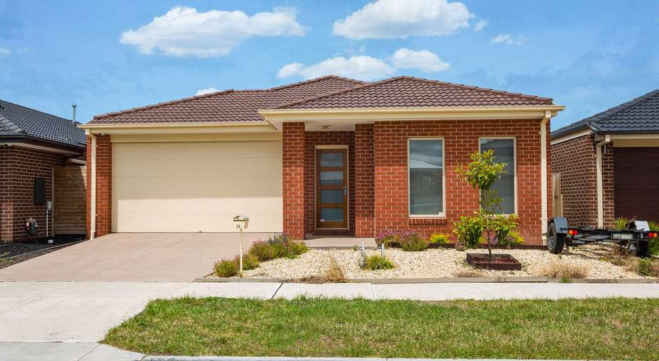 50 Belcam Circuit, Clyde North VIC 3978