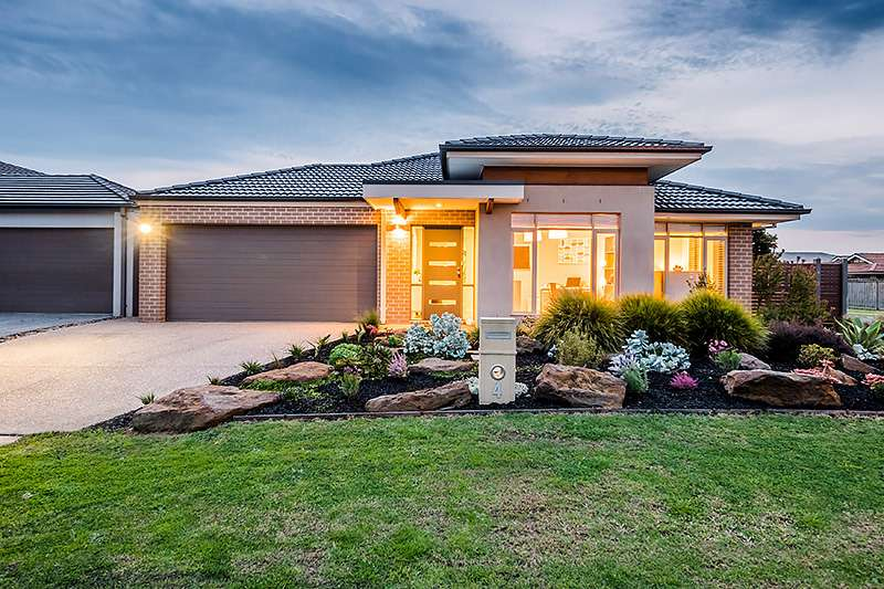 Main view of Homely house listing, 4 Marglen Place, Lyndhurst, VIC 3975