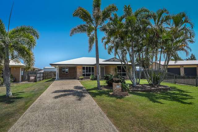 13 Kintyre Court, Beaconsfield QLD 4740