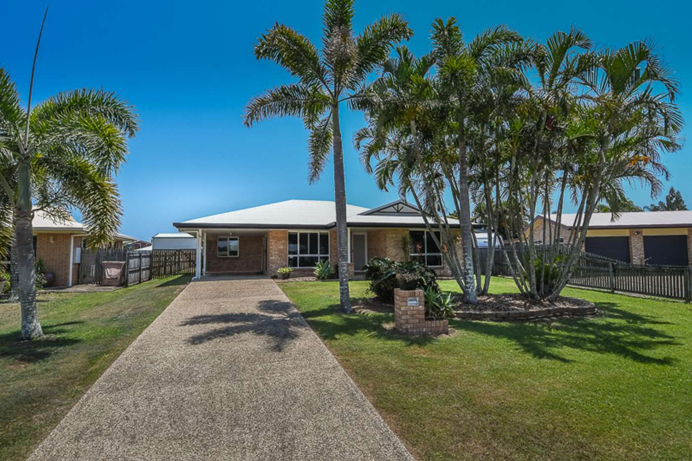 Main view of Homely house listing, 13 Kintyre Court, Beaconsfield QLD 4740