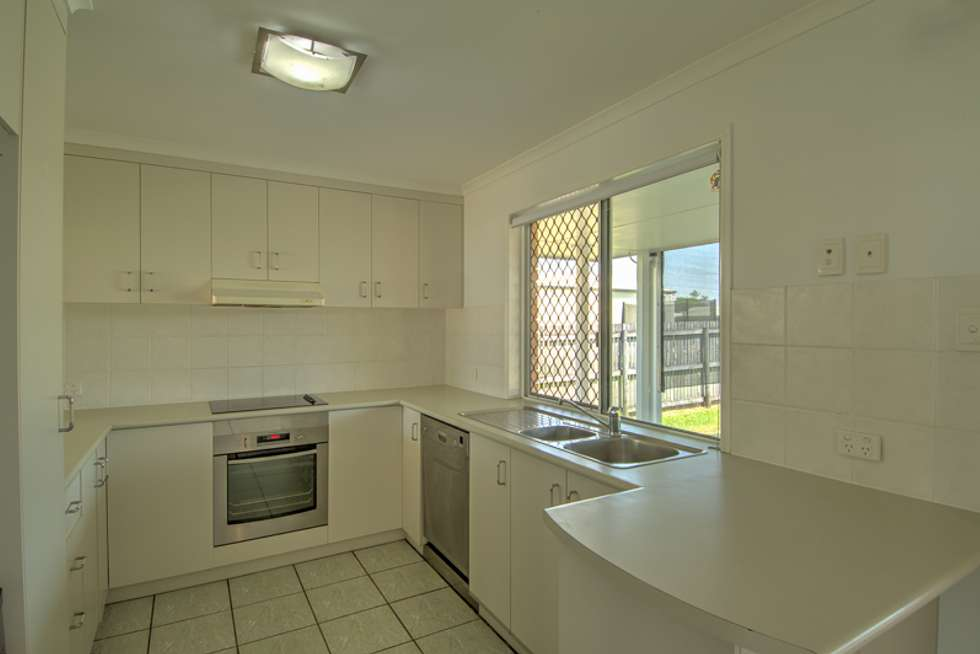 Second view of Homely house listing, 13 Kintyre Court, Beaconsfield QLD 4740