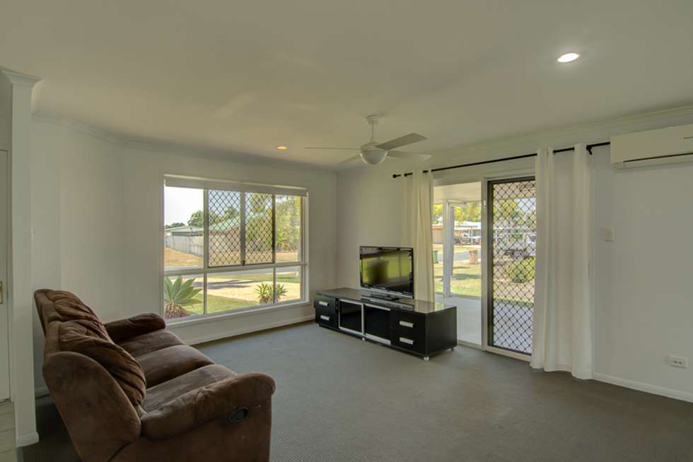 Fourth view of Homely house listing, 13 Kintyre Court, Beaconsfield QLD 4740