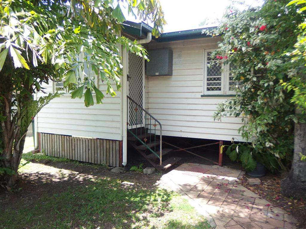 Main view of Homely house listing, 2/14 Ackers Street, Hermit Park, QLD 4812