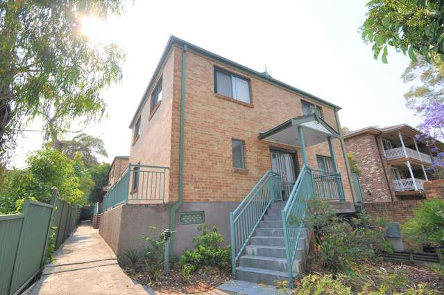 2/12 Conway Road, Bankstown NSW 2200