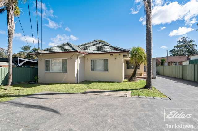 244 Henry Lawson Drive, Georges Hall NSW 2198