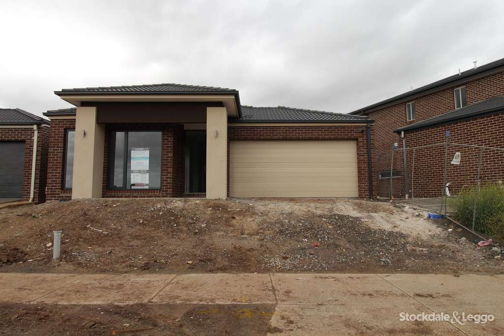Main view of Homely house listing, 17 Pilatus Crescent, Point Cook, VIC 3030