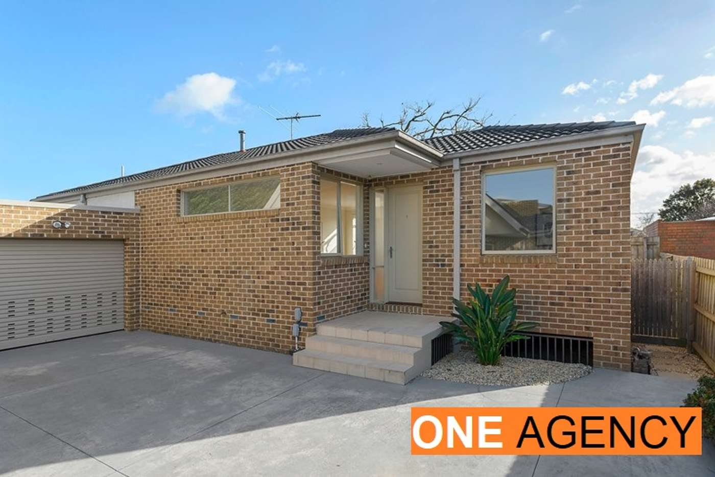 Main view of Homely house listing, 3/5 Blair Street, Bentleigh VIC 3204