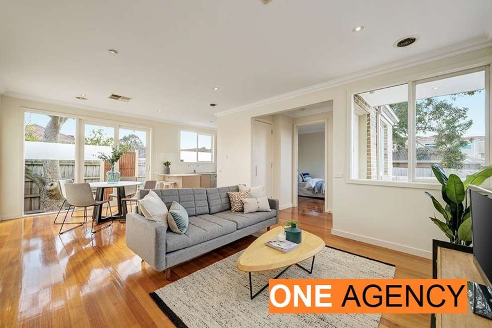 Second view of Homely house listing, 3/5 Blair Street, Bentleigh VIC 3204
